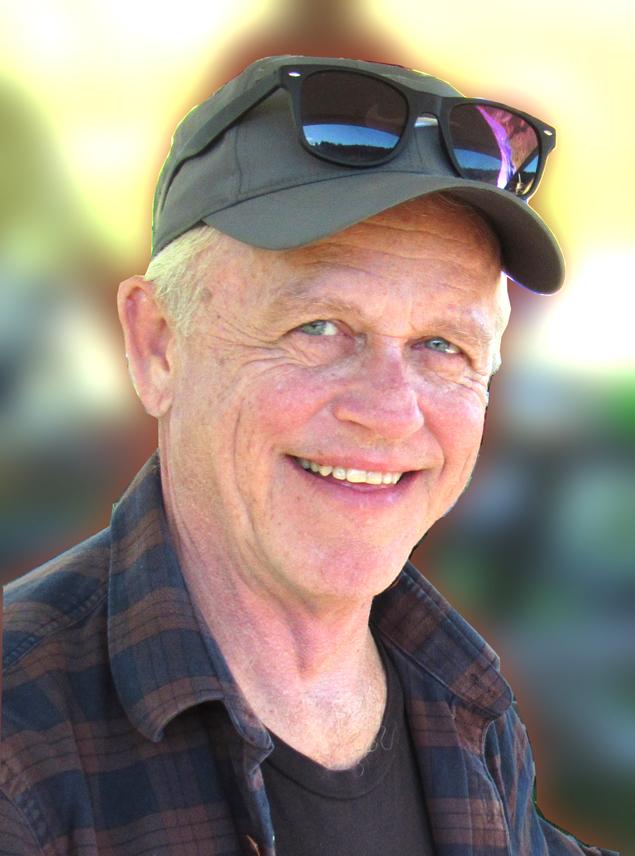 Mike North, Staff Commodore