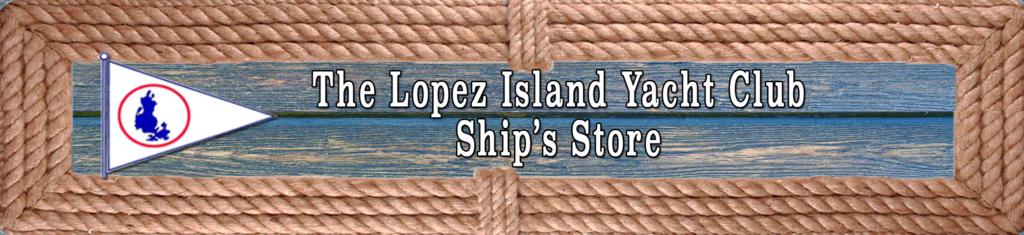 LIYC Ship's Store