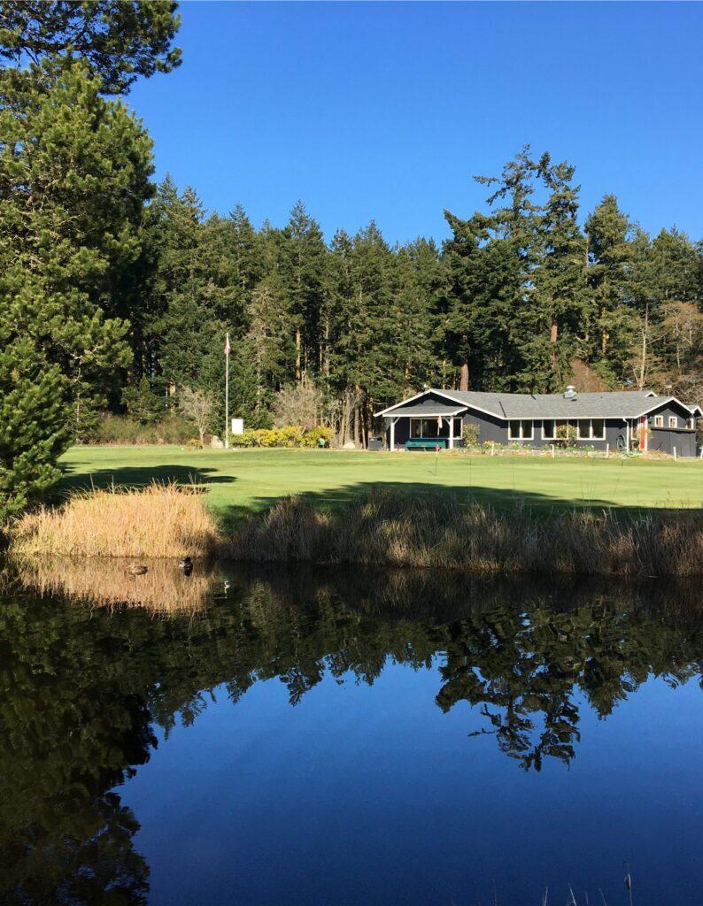 Lopez Island Golf Club